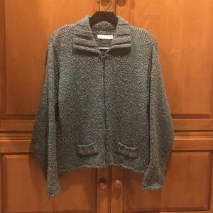 """Relais"" brand, Women's, boxy sweater."